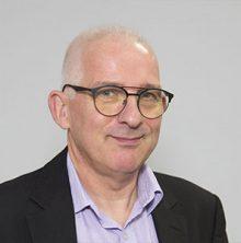 Simon Kirby - Director of Marketing & Communications