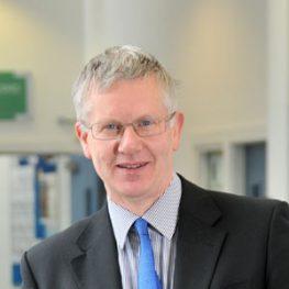 Matt Grant - Principle at Priestley College